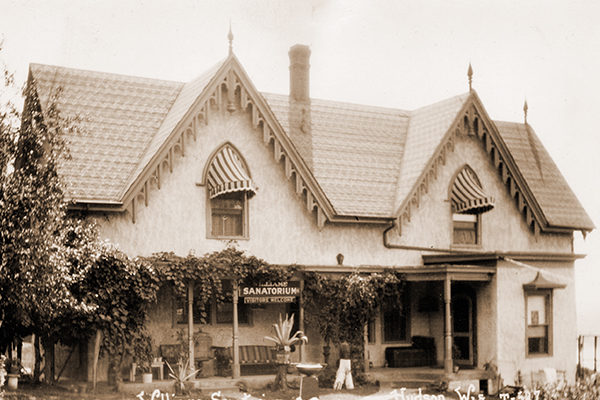 Williams Sanatorium
