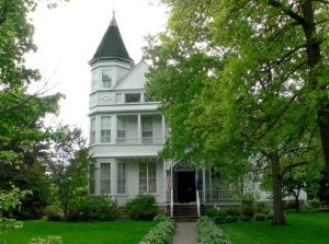 Phipps House