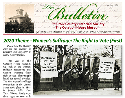The Bulletin Spring 2020