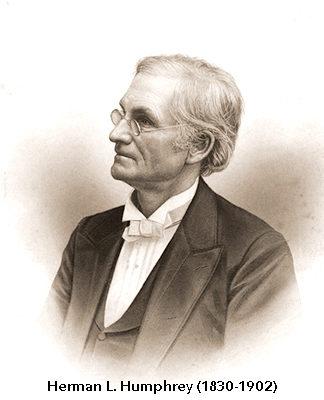 Herman Humphrey