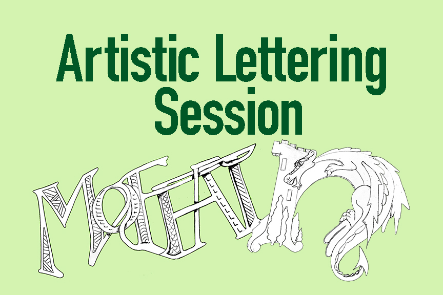 Lettering Sessions