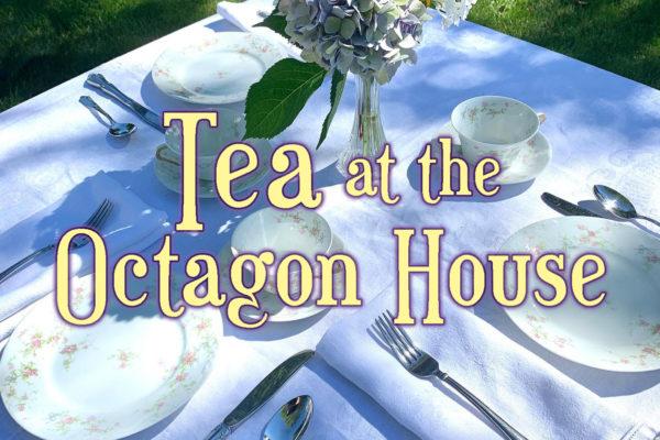 Octagon House Tea